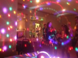 DJ Rob Disco Party