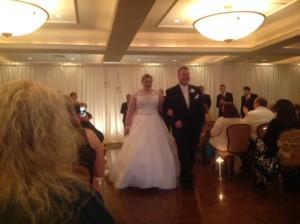 DJ Rob Does Weddings